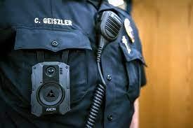 Is it Legal to Wear Personal Body Cameras in Public?